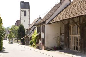 Dorfstrasse Fischingen